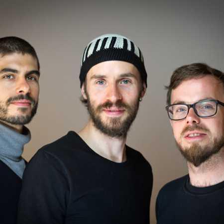 Mladí Ladí Jazz 2017 – David Helbock Trio