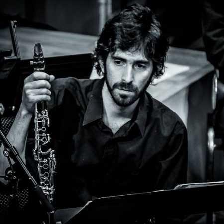 Mladí Ladí Jazz 2017 - Oran Etkin & Czech musicians