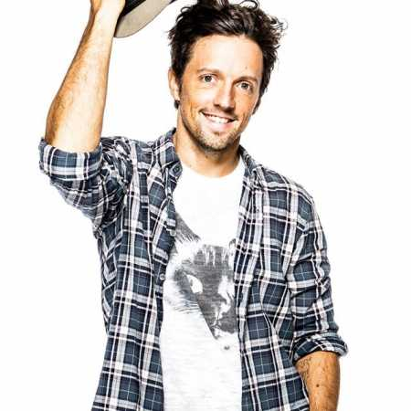 An evening with Jason Mraz