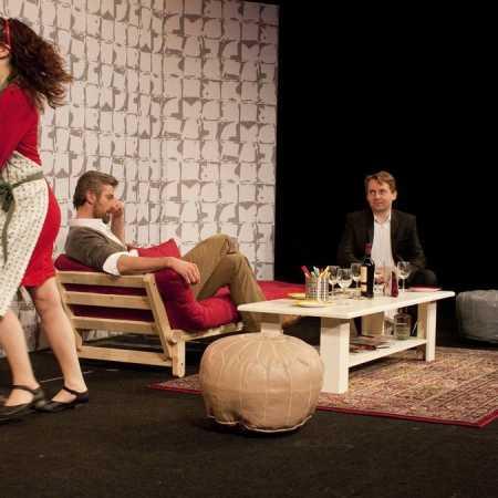 Divadlo Verze: Jméno