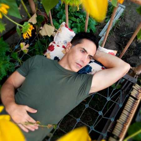 Steven Santoro Quartet
