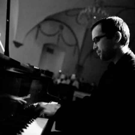 Tomas Jochmann Trio