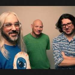 Dinosaur Jr. + support: Laundered Syrup
