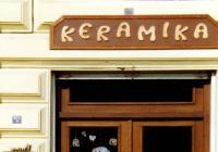 Keramik studio, Praha 8
