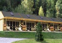 Legner Hotel Zavánovice, Zvánovice