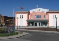 Dům kultury Střelnice Rumburk, Rumburk