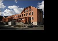 Dělnický dům v Odrách, Odry