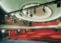 Divadlo v Dlouhé, Praha 1