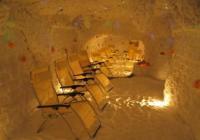 Solné jeskyně Štramberk