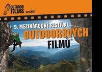 Vítězné filmy 9. ročníku Mezinárodního festivalu outdoorových filmů