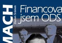 Petr Mach: FINANCOVAL JSEM ODS