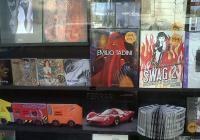 Book FACTORY knihkupectví plné umění, designu za příjemné ceny