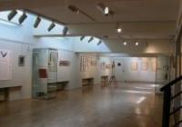 Galerie 35 - Francouzský institut v Praze, Praha 1