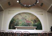 Velký sál Pražského Hlaholu, Praha 1