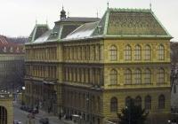 Uměleckoprůmyslové museum, Praha 1