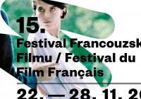 Festival francouzského filmu po patnácté