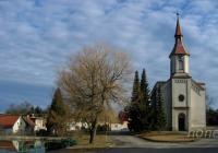 Kostel ČCE v Opatově