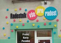 Radosrník, Plzeň