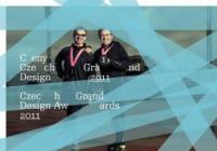 Ceny Czech Grand Design za rok 2011 jsou rozdány