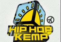11. ročník HIP HOP KEMP 2012