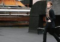 Suzanne Vega se v listopadu vrací do České republiky!