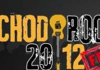 V Domažlicích proběhne druhý ročník Chodrockfestu