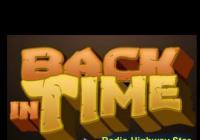 """Staňte se hostem pořadu ,,Back in Time"""", nyní máte možnost"""