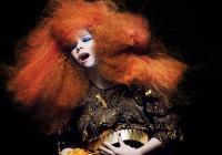 Björk ze zdravotních důvodů na Colours of Ostrava nevystoupí