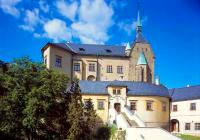 Státní hrad Šternberk, Šternberk