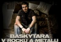 Workshop rockové a metalové baskytary