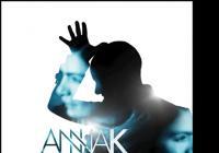 Relativní čas Anny K. - jarní část turné i ve Zlíně
