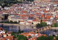 Praha oslaví 20. výročí zápisu do seznamu UNESCO