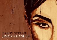 Parov Stelar vydali singl Jimmy´s Gang z připravovaného alba The Princess