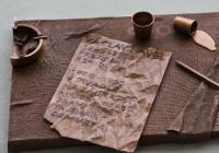Václavu Havlovi se dostalo specifické pamětní desky