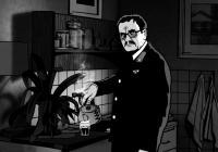 Alois Nebel bodoval na udílení Evropských filmových cen