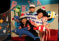 Den dětí v Divadle Rokoko