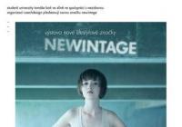 Výstava nové lifestylové značky Newintage propojuje vintage styl s novými trendy