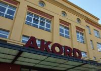Dům kultury Akord, Ostrava