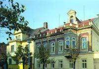 Regionální muzeum K. A. Polánka - pobočka Křížova vila