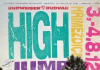 High Jump 2012 startuje už v pátek!