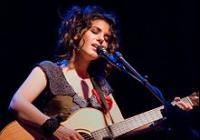 Katie Melua poprvé v Praze