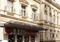 Národní Divadlo Moravskoslezské - Divadlo Jiřího Myrona, Ostrava