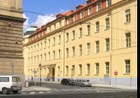 Pražská konzervatoř, Praha 1