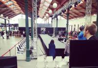 Shooting Fashion Stars už dnes večer přímo v hale Masarykova nádraží! Show můžete sledovat  i online