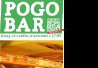 pogo bar, Moravské Budějovice