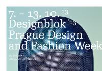 Vizuál letošního Designbloku je na světe