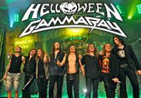 Metalové legendy Helloween a Gamma Ray zboří Prahu i Zlín