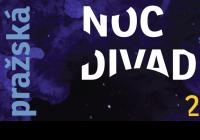 Sobotní noc v Praze bude Nocí divadel!