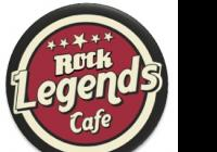Legends of Rock Café, Ústí nad Labem