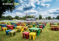 Festival Colours of Ostrava začíná ve čtvrtek, zahrát si budou moci i návštěvníci